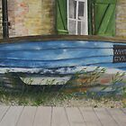 whitstable oyster co. by diane nicholson