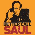 Better Call Saul by rjzinger
