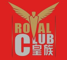 Royal Club by sonofnesbit