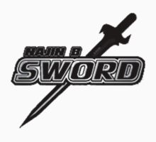 Naijin Black Swords by sonofnesbit