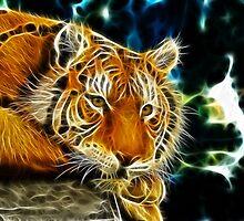 Glow - Tiger (Normal) by TeamIrora