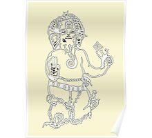 Ganesh Poster