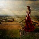 Contemplation by Dave Godden