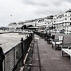 A seat at the beach by gabriellaksz