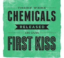 Chemicals by williamhenry