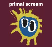 "PRIMAL SCREAM ""SCREAMADELICA"" by DelightedPeople"