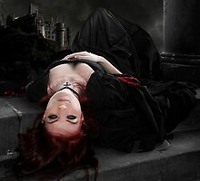 Elizabeth Bathory by Kerri Ann Crau