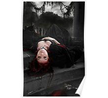 Elizabeth Bathory Poster