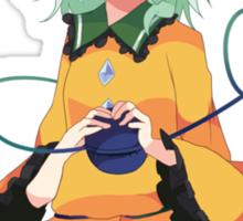 Touhou Sticker