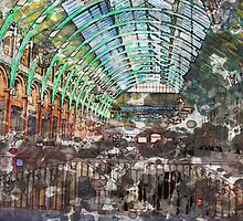 Covent Garden by GryffinDesigns