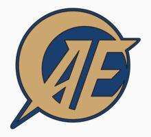 Anaheim Electronics - Main Logo [AE] by UndeadWraith