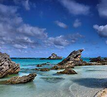 Lord Howe Island - NSW Australia by Bev Woodman