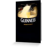 Drinks on me... Greeting Card