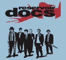 Reservoir Docs Kids Clothes