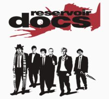 Reservoir Docs T-Shirt