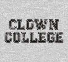 Clown College by bakru84