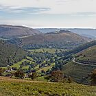 The Horseshoe Pass  by Selina Ryles