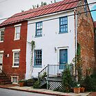 Annapolis Homes by Jessie Lima