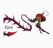 Zyra by nowtfancy