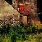 Ruins by Forfarlass