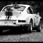 PORSCHE by VanishingMoment