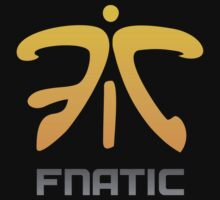 FNATIC by nadievastore
