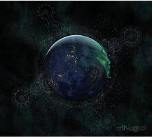 Spiritual Earth Photographic Print