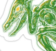 Metroid3 Sticker