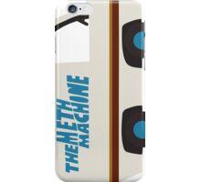 Meth Machine iPhone Case/Skin