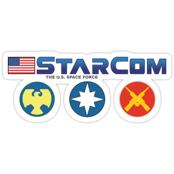 StarCom by ironsightdesign
