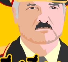 Dictator Chips Belarus Flavor T-Shirt Sticker