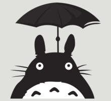 My Neighbor Totoro - 3 by AnnaCheles