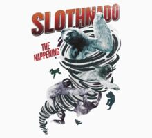 Slothnado: The Nappening by Look Human