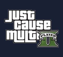 JCMP/GTA 5 Logo by dab88