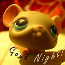 Good Night! by Pixie-Atelier