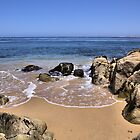 Monterey Bay by MarthaBurns
