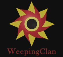 Weeping Emblem - Generation Two by WeepingHoney