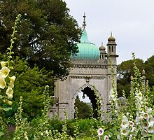 Royal Pavilion entry by Mogster