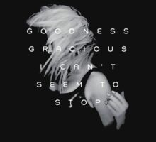 Ellie Goulding - Goodness Gracious by RobC13