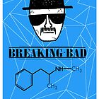 Breaking Bad - It was all in the chemistry by TamaSuperstar