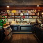 The General Store by Steve  Liptrot