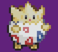 Pixel Togepi by Flaaffy