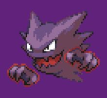 Pixel Haunter by Flaaffy