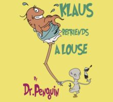 Dr. Penguins' Dim and Later Books by LittleSister