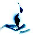 Summoning Jinn (Negative Edit) by Darren Bailey LRPS