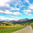 Autumn Panorama by ekenney87