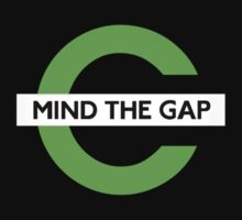 Mind the Gap by fenwaydist