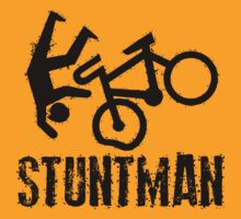 Stunt Cyclists (lite) by KraPOW