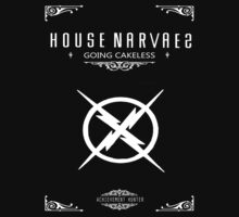 House of Narvaez by Emma Smith