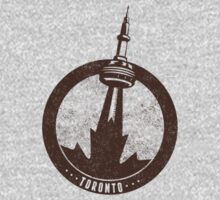Toronto Making A Mark by IsarChang